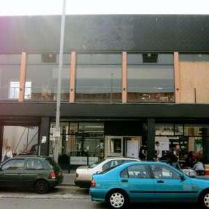 Central --- Reservation, Bristol